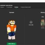 Обновление лаунчера Minecraft — cкин персонажа можно менять прямо в нём