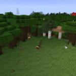 Новая предварительная версия Minecraft 1.15, снапшот 19w45a