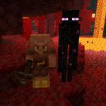 Свинорылы добавлены в Minecraft — новая версия 1.16, снапшот 20w07a