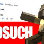 Выбор без выбора или как игроки Minecraft выбирают названия мобов