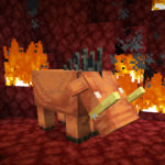 """В Minecraft """"вернутся"""" хоглины— последняя точка в переводе новых мобов"""