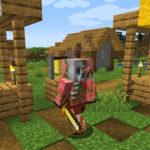 Почему в Minecraft 1.16 свинолюди превратились в пиглинов