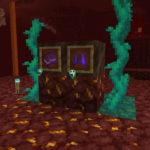 Вьющаяся лоза и скорость души в Minecraft 1.16, снапшот 20w11a