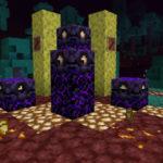 Якорь возрождения добавлен в Minecraft 1.16, снапшот 20w12a