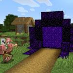 Для чего в Minecraft добавлен плачущий обсидиан