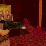 """Вышла первая бета-версия """"Обновления Незера"""" для Minecraft Bedrock"""