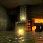 Как будет выглядеть Minecraft на консолях Xbox Series X (очень круто!)
