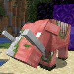 Зоглины вышли из Незера — обновление Minecraft 1.16, снапшот 20w14a