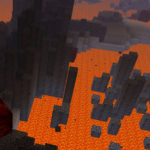 Чернокамень и базальтовый биом добавлены в Minecraft 1.16, снапшот 20w15a