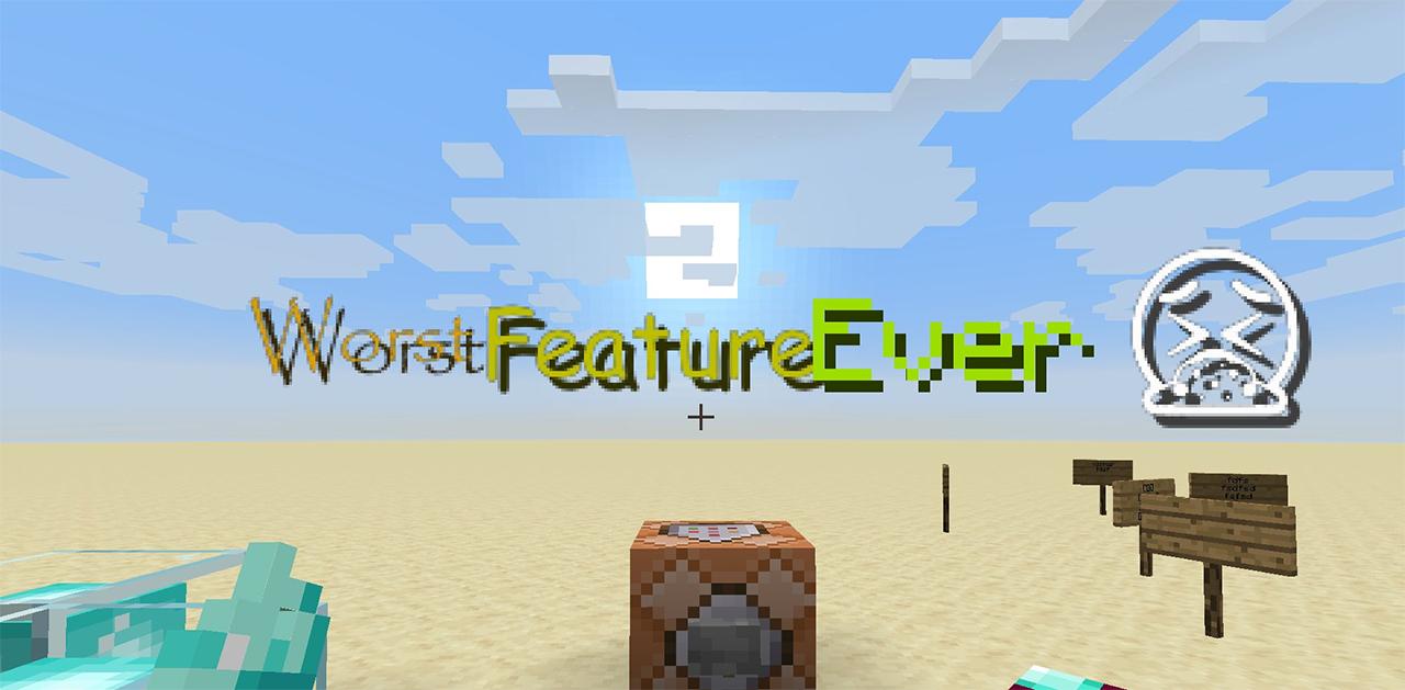 Новая предварительная версия Minecraft 1.16, снапшот 20w17a