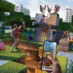 Minecraft Earth оставит игроков дома (приключений на улице не будет)