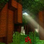 Вышла бета-версия Minecraft c поддержкой RTX