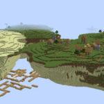Произвольные миры и точка редстоуна в Minecraft 1.16, снапшот 20w21a