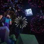 Minecraft 1.16 выйдет летом! Игроков Minecraft стало больше чем было когда-либо!