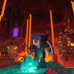 """Вышла новая версия Minecraft 1.16 """"Обновление Незера"""""""