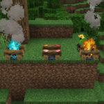 Улучшение слуха пиглинов в Minecraft 1.16 пре-релиз 3