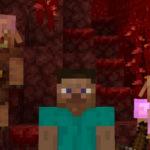 Обновление Minecraft 1.16 пре-релиз 6